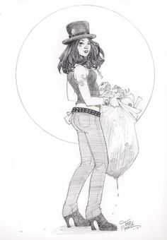 Death by Terry Moore