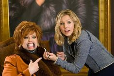 The Boss is a comedy starring Melissa McCarthy and Kristen Bell. Melissa has made a name for herself as a funny woman and this doesn't disappoint. Kristen Bell, Latest Movies, New Movies, Melissa Mccarthy Movies, Boss 2016, Troop Beverly Hills, Elite Model, Challenge, Adam Sandler