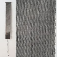 Kay Sekimachi Weaving