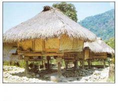Early Shelters and Houses. Tuklas Sining: Essays on the Philippine Arts Filipino Architecture, Philippine Architecture, Bahay Kubo, Philippine Art, Vernacular Architecture, Pinoy, Philippines, Gazebo, Outdoor Structures