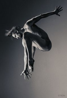 Oleg Markov by Vadim Stein, via Behance