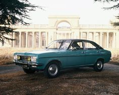 Chrysler 2 Litres - 1973