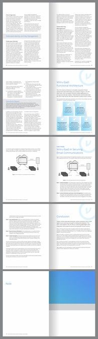 Create Capability Statement Brochure for IC Pipes Pty Ltd by - new 8 capability statement template