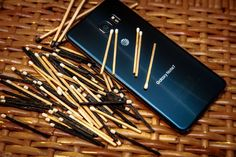 Another Samsung battery fire -- this time at its factory     - CNET Samsung recalled its dangerous Galaxy Note 7 phones                                                      CNET                                                  Burning batteries have caused more trouble for South Korean tech giant Samsung.  For the last year the problem has been Samsung Electronics Galaxy Note 7 phone. But on Wednesday its sister company Samsung SDI was hit by a minor fire involving faulty batteries. The…