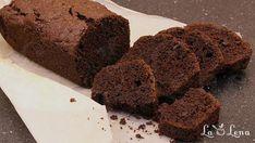 Chec cu Ciocolata - cu poze pe pasi si VIDEO - LaLena.ro Loaf Cake, No Cook Desserts, Cooking, Food, Meal, Kochen, Essen, Hoods, Meals