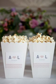 30 Tasty Wedding Snack Ideas And Ways To Display Them