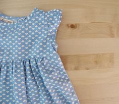 Baby Girl Rompers Infant romper with hearts by Melimebabybeeshop, $45.00