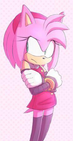 """Amy v"""":"""