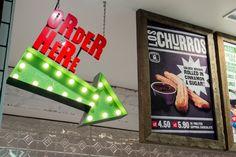 Mad Mex grill restaurant by McCartney Design, Sydney – Australia » Retail Design Blog