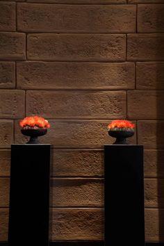 alfie lin design / installation at puli hotel, shanghai 上海璞麗酒店