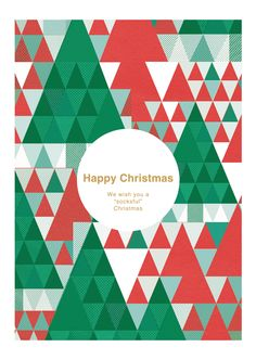 Tabio Christmas Visual,Poster,shopping bag - siun
