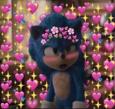 Sonic The Hedgehog, Hedgehog Movie, Sonic The Movie, Sonic Funny, Sonic And Amy, Sonic Fan Art, Amy Rose, My Escape, Powerpuff Girls