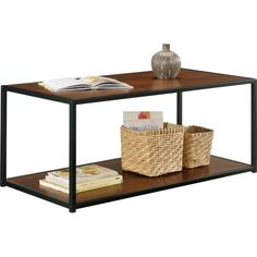 Altra Coffee Table II | Wayfair