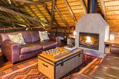 Mavela Game Lodge, Mkuze