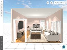 Top retailers prefer Marxent's room planner apps because they are fast, intuitive, accurate and deliver outstanding results. Planner Apps, Room Planner, Room Designer, 3d Assets, Platforms, Ecommerce, 3 D, Clouds, Interior Design