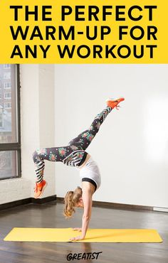 This do-anywhere routine will prime you for success. #bodyweight #warmup http://greatist.com/move/warm-up-exercises-moves-you-can-do-before-any-workout