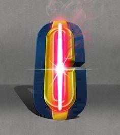 C is for Cyclops