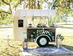 Mobile bar conversions, we build them out for you! From Trikes, Prosecco Bar trucksters, horsebox bars or vintage camper bars. Contact us today! Bar Catering, Mobile Catering, Food Truck Catering, Food Trucks, Flower Truck, Flower Cart, Farm Wedding, Pizza Wedding, Food Truck Wedding