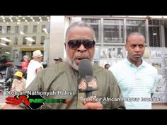 Are Their Continental Africans Who Are Hebrew Israelites?
