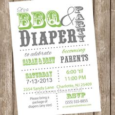 Beer and diaper baby shower for dad to be invitation daddy shower beer and diaper baby shower for dad to be invitation daddy shower pinterest diaper baby showers diaper babies and diapers filmwisefo