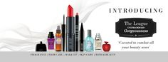 Kitsch proudly announces the most awaited beauty section. Shop the season's most desired beauty essentials