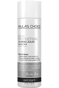 2% BHA Liquid #paulaschoice #fragrancefreeproducts #crueltyfreeproducts This is the best exfoliant I have ever found. Check it out for yourself. :o)