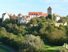 Schloss Liebenstein in Neckarwestheim