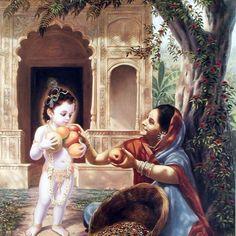 Krishna/Gopal sitting - Hare Krishna Solutions Krishna Statue, Hare Krishna, Poster Series, Fine Art Paper, Blessed, Poster Prints, Wall Art, Painting, Painting Art