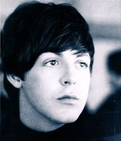 Paul McCartney! Love!