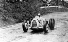 1936 auto-union type-c