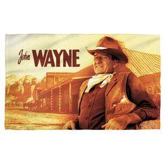JOHN WAYNE (CELEBRITIES) - OLD WEST