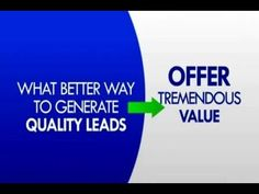 Free Lead System is going viral. Secret to how to get free leads every day with hot new marketing system. Free Video reveals how! Never Sleep, Power Led, Lead Generation, How To Make Money, Free, October