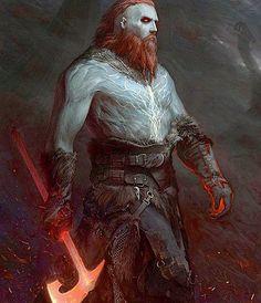 New Fantasy Warrior Concept Art Illustrations Ideas Dark Fantasy Art, Fantasy Artwork, Fantasy Kunst, Fantasy Rpg, High Fantasy, Fantasy Warrior, Fantasy Races, Warrior Angel, Fantasy Inspiration