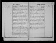 Salvadore Santangelo & Catterina Rallo 1891 marriage record