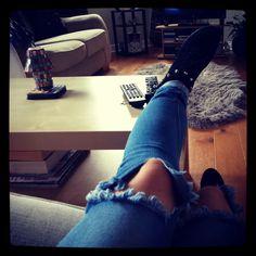 Jeans Jeans, Photography, Fashion, Moda, Photograph, Fashion Styles, Fotografie, Photoshoot, Fashion Illustrations