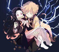 鬼滅の刃 Demon Slayer, Slayer Anime, Fanart, Hitman Reborn, Anime Couples Manga, Anime Kawaii, Anime Demon, Anime Ships, Anime Art Girl