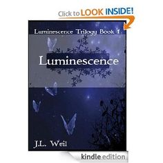 BOOK OF THE DAY 27 August 2012: Luminescence