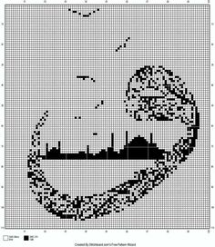 Cross stitch Drawing Tips christmas tree drawing Tiny Cross Stitch, Cross Stitch Designs, Cross Stitch Patterns, Cross Stitching, Cross Stitch Embroidery, Hand Embroidery, Christmas Tree Drawing, Stitch Drawing, Scrappy Quilts