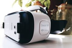 An awesome Virtual Reality pic! The @samsungsa Gear VR has arrived!  #GearVR #Gear #VR #virtualreality #Oculus #Samsung #S6 #GalaxyS6 #tech #instatech #review #vsco #vscocam #capetown #southafrica by brendoninct check us out: http://bit.ly/1KyLetq