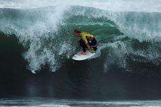 John John Florence wins first World Surf League title