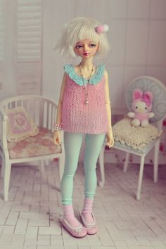 BJD - Flickr photo