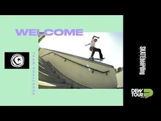 Dew Tour Long Beach 2017 Team Challenge Welcome Foundation Skateboards – Dew Tour: Source: Dew Tour
