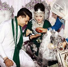 Afghan Wedding, Crown, Future, Beauty, Style, Fashion, Swag, Moda, Corona