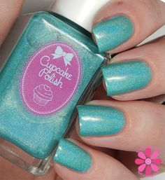 Cupcake Polish What In Carnation? - SW $8 (2nd owner, fill bubble)