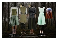 """""""Somma The Huntress"""" by ashley-huggins-1 ❤ liked on Polyvore featuring Objects in Mirror, Marc Jacobs, Topshop, Wet Seal, Giuseppe Zanotti, Arrow, Valentino, Kaliko, Betsey Johnson and Miss Selfridge"""