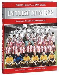 400798549 Southampton Football Club s Online Store  IN THAT NUMBER - POST WAR  CHRONICLE (HARDBACK)  SaintsFC