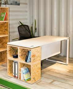 Diy Furniture Renovation, Diy Furniture Cheap, Diy Furniture Hacks, Office Furniture Design, Small Furniture, Home Office Design, Plywood Furniture, Home Decor Furniture, Barbie Furniture