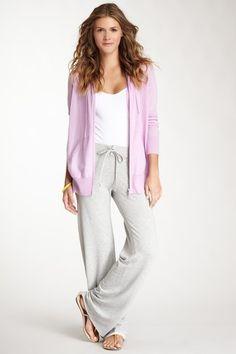 Loungewear...yep, my style!