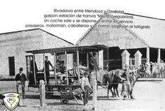 Fotos antiguas de la Ciudad de Corrientes