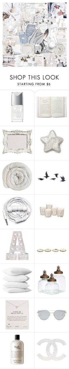 """""""♕. you can't tie up your loose ends cause i know what you're doing and your sorry's are too little and too late so go fool all your new friends who don't know where you've been."""" by rose-weasley-heart ❤ liked on Polyvore featuring McGinn, KEEP ME, Bensimon, Christian Dior, Jayson Home, Urbanears, Tocca, Heidi Swapp, Dogeared and Gentle Monster"""